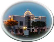 Orange County Islamic Foundation (OCIF)