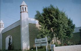Masjid of Riverside